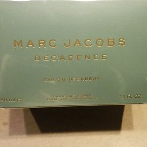 MARC JACOBS DECADENCE 1.7OZ